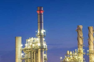 Oil Refinery HVAC & R services