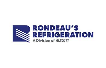 Rondeau's Refrigeration - A Division of Alscott